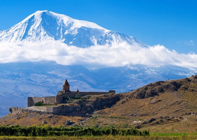 Hiking & Trekking Trip to Armenia
