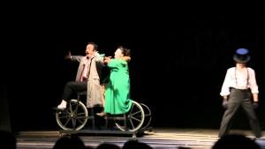 Hamazgayin Theatre
