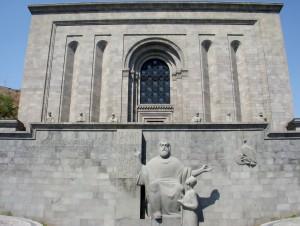 Mashtots_Institute_of_Ancient_Manuscripts_(Matenadaran)